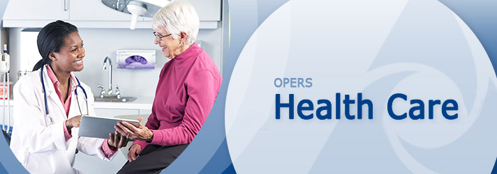 Healthcare Page Banner Image
