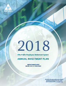 OPERS Annual Investment Plan
