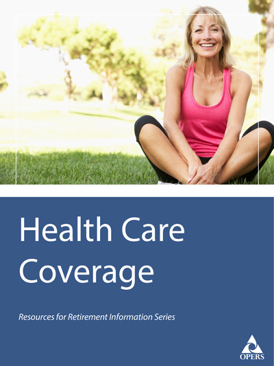Health Care Coverage cover