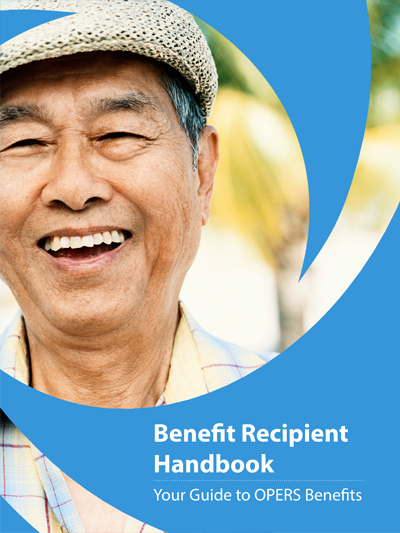 Benefit Recipient Handbook