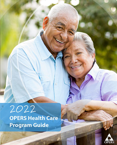 Health Care Coverage Guide cover