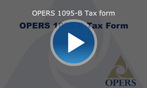OPERS 1095-B Tax Form video thumbnail