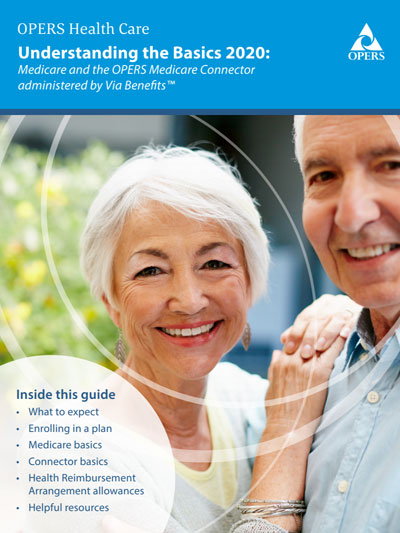Medicare Basics Guide cover