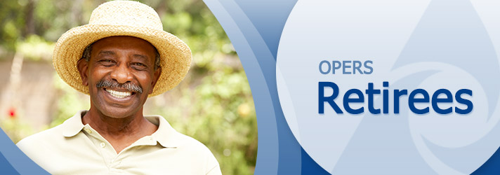 Welcome to the Retirees section